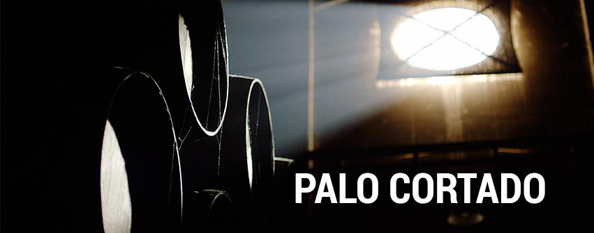 PALO CORTADO